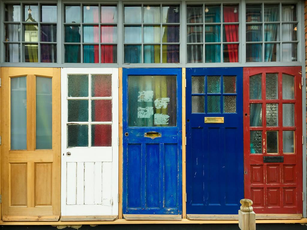 Hemzah Ahmed - Doors