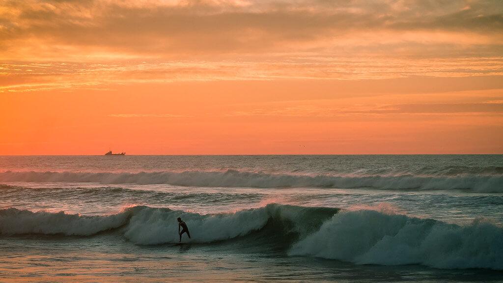 Amine Fassi - Morocco - Rabat - Temara - Ain Atiq beach