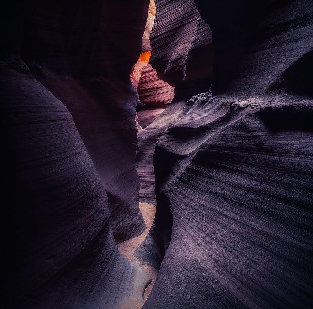 Marco Romani - Antelope Canyon