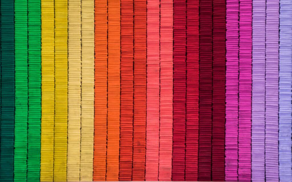 Tomasz Baranowski - Colours