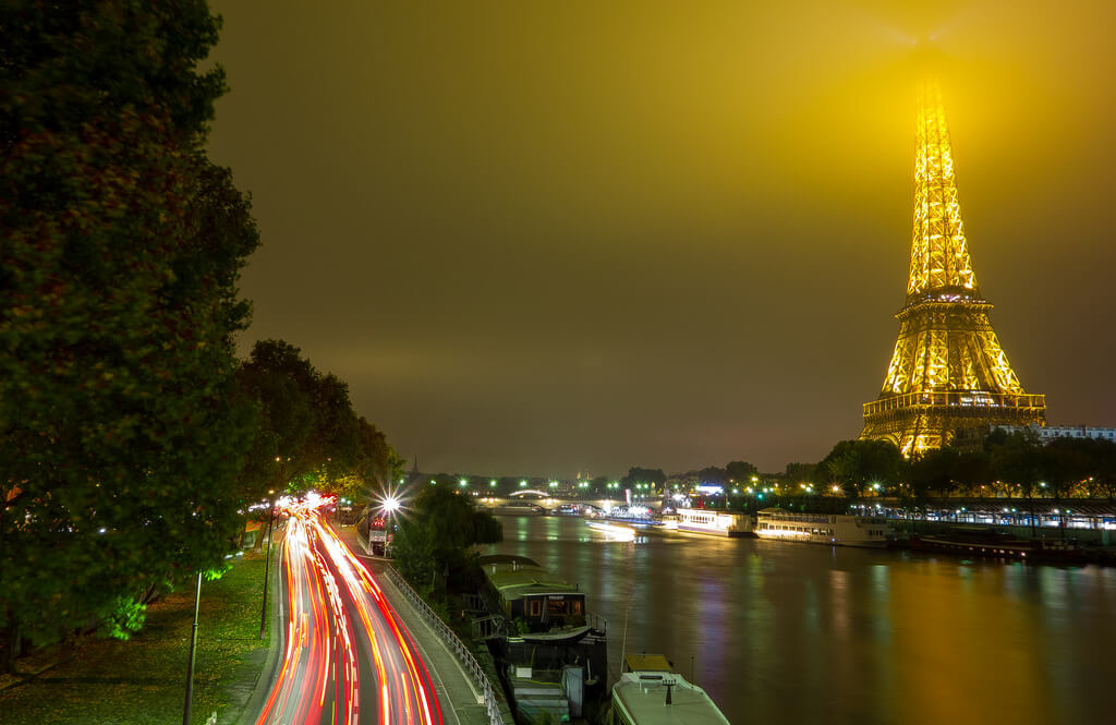 Falcon® Photography - La Seine