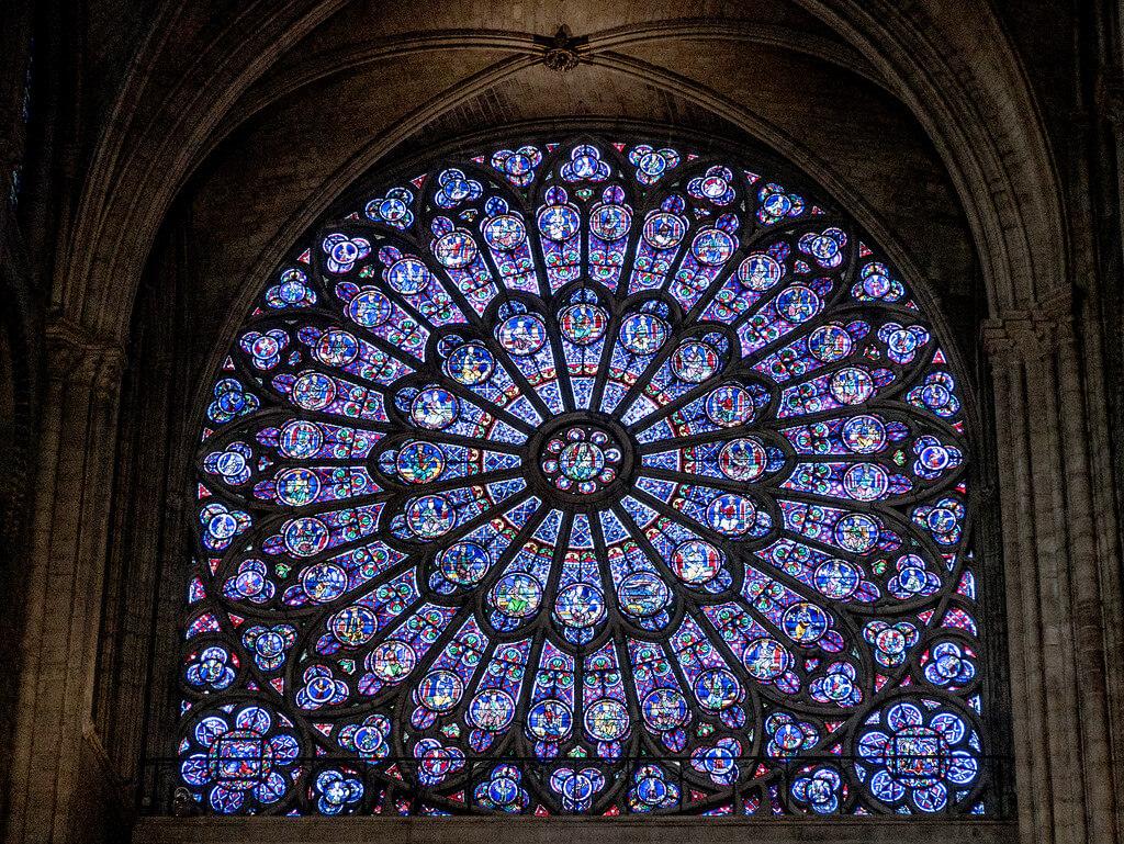 Yann Caradec - Cathédrale Notre-Dame de Paris