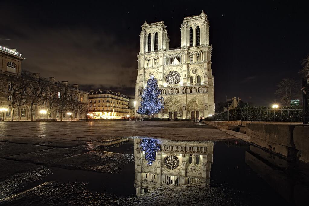 Henry Marion - Notre-Dame
