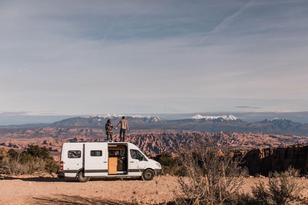 Hearnes Elopement Photography - Moab Utah Engagements