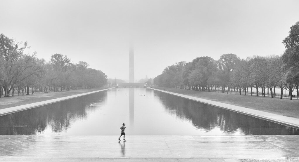 Andy Farmer - Washington Monument