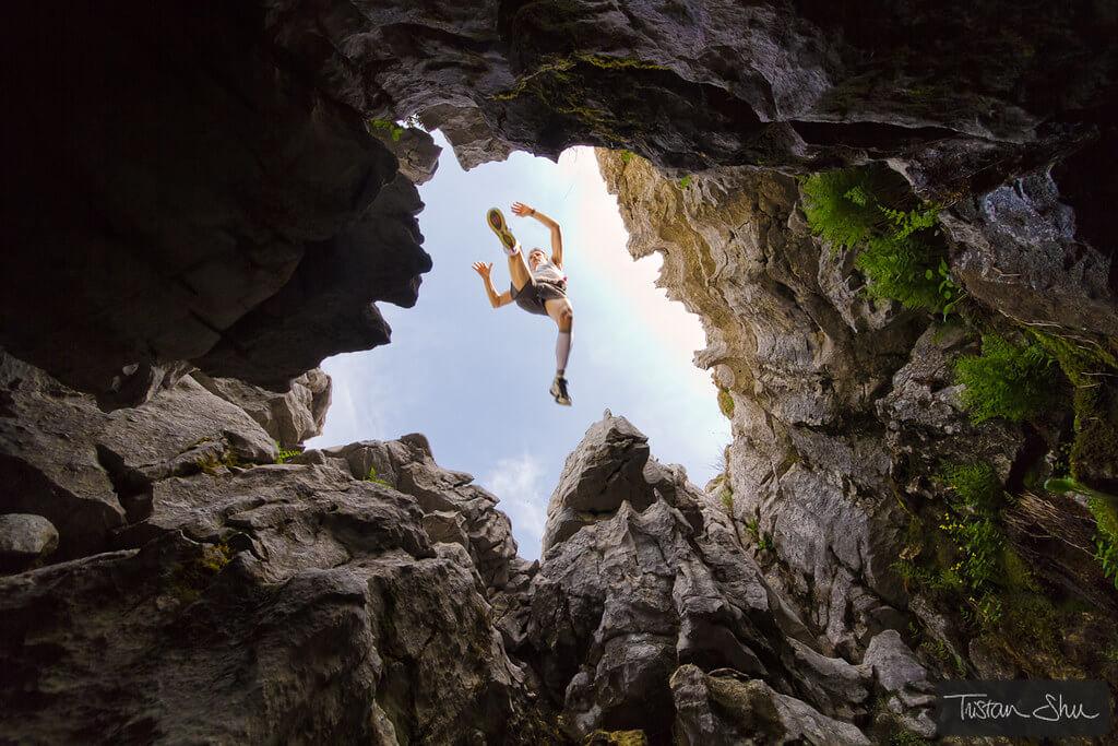 Tristan 'Shu' Lebeschu - Sebastien Chaigneau Trail Training