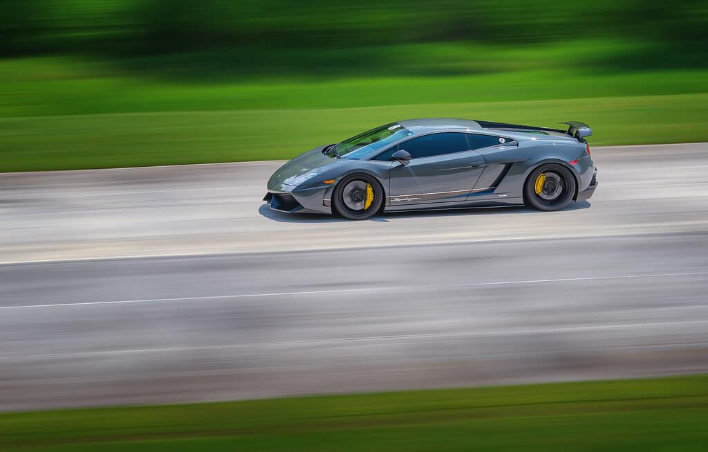 Ken Lane - Lamborghini Gallardo LP570 Superleggera (Heavens Landing, Clayton GA)