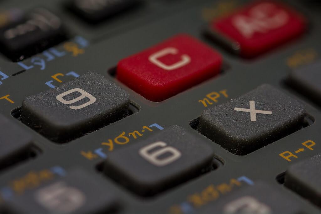 Ralf St. - calculator