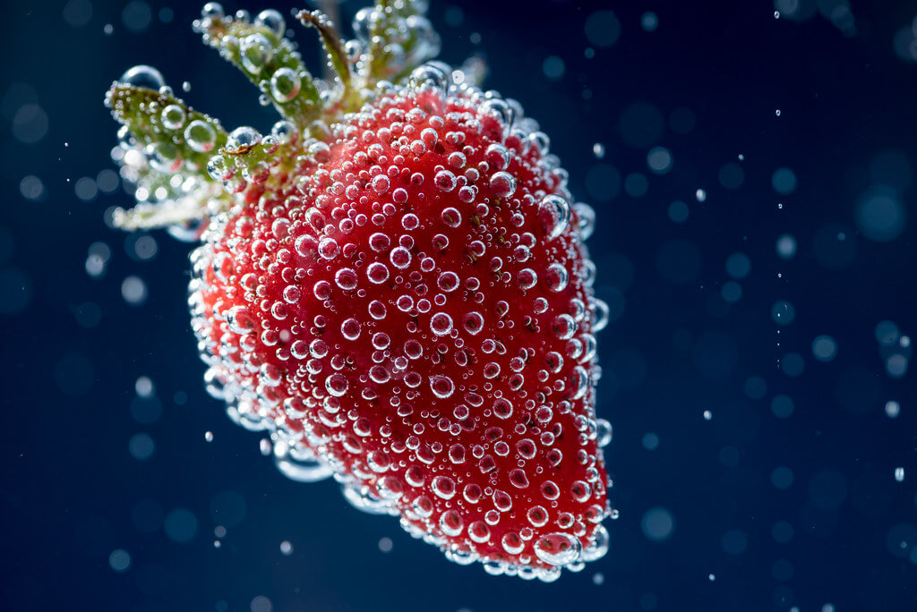 Laurens Kaldeway - Strawberry