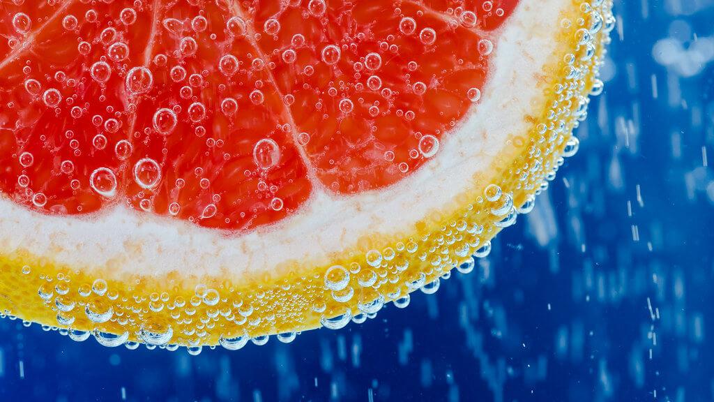 Laurens Kaldeway - Fizzy Grapefruit