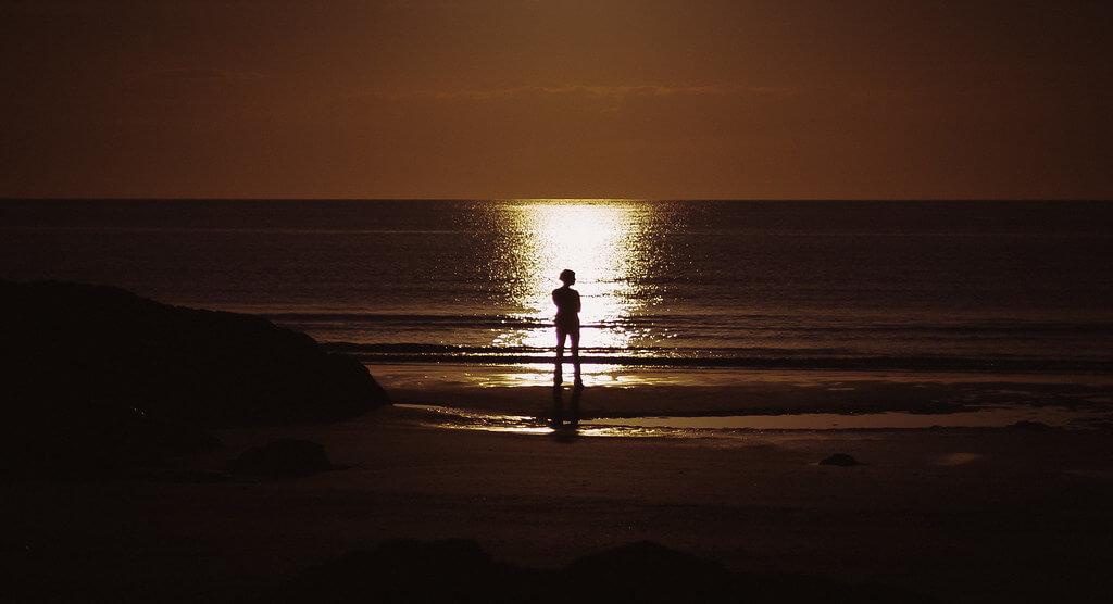 Matthew Johnson - Contemplating