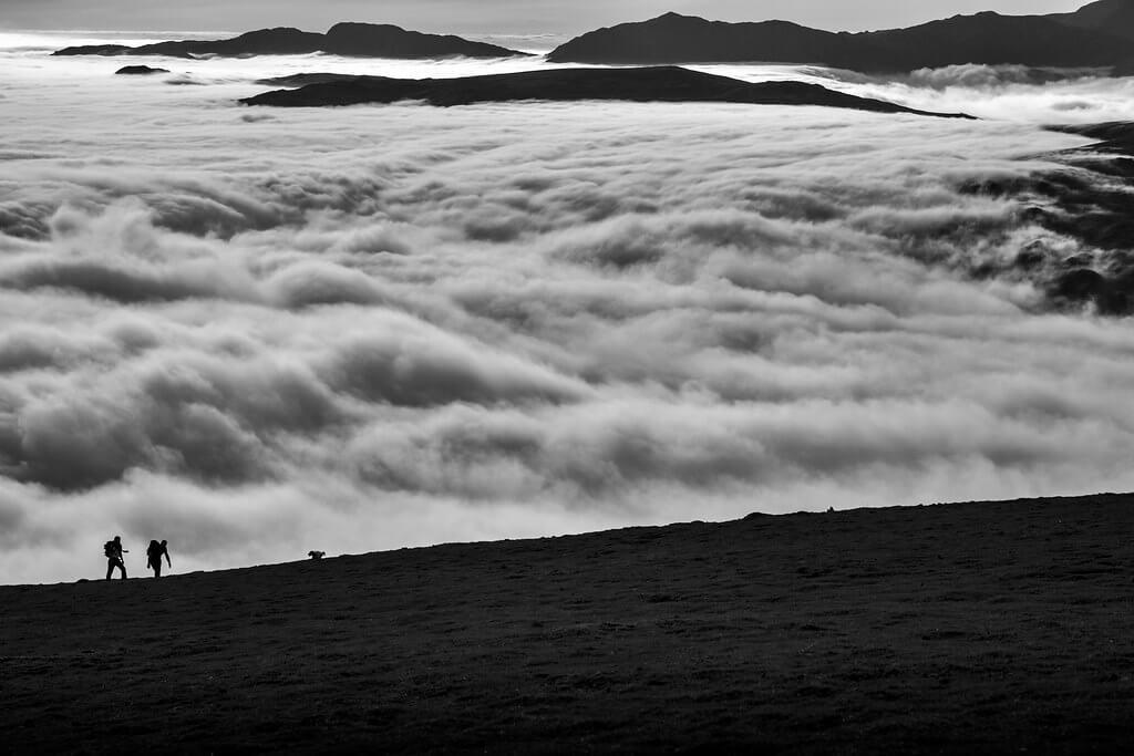 James Drury - Lake District Mountains