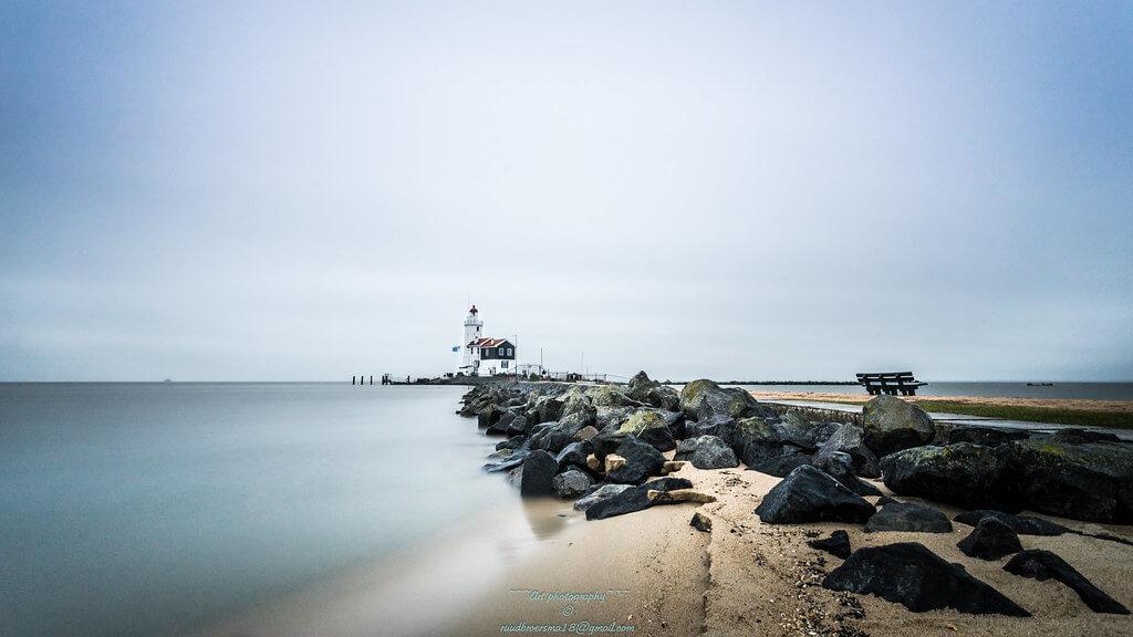 Rudaki1959 - Old Lighthouse Marken
