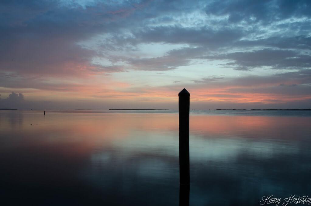 Karey - Key Largo Sunset
