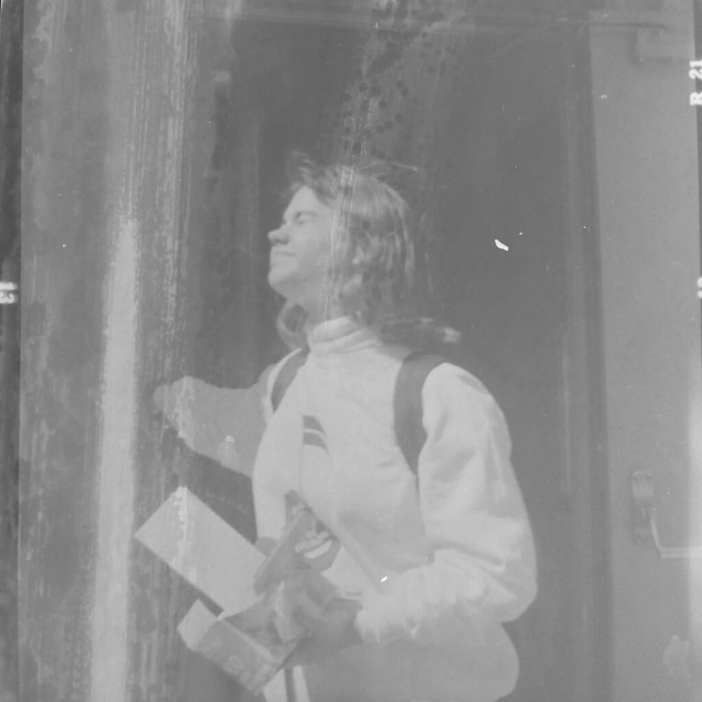 Roberto Serrini - Kodak Brownie Camera