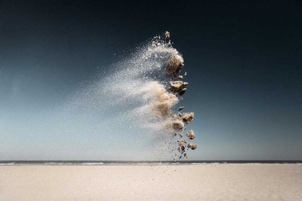 Sand Creatures II - Wombat