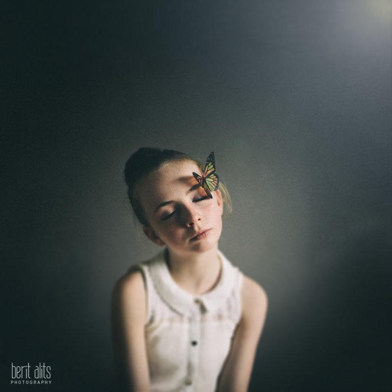 Berit Alits - Courtney