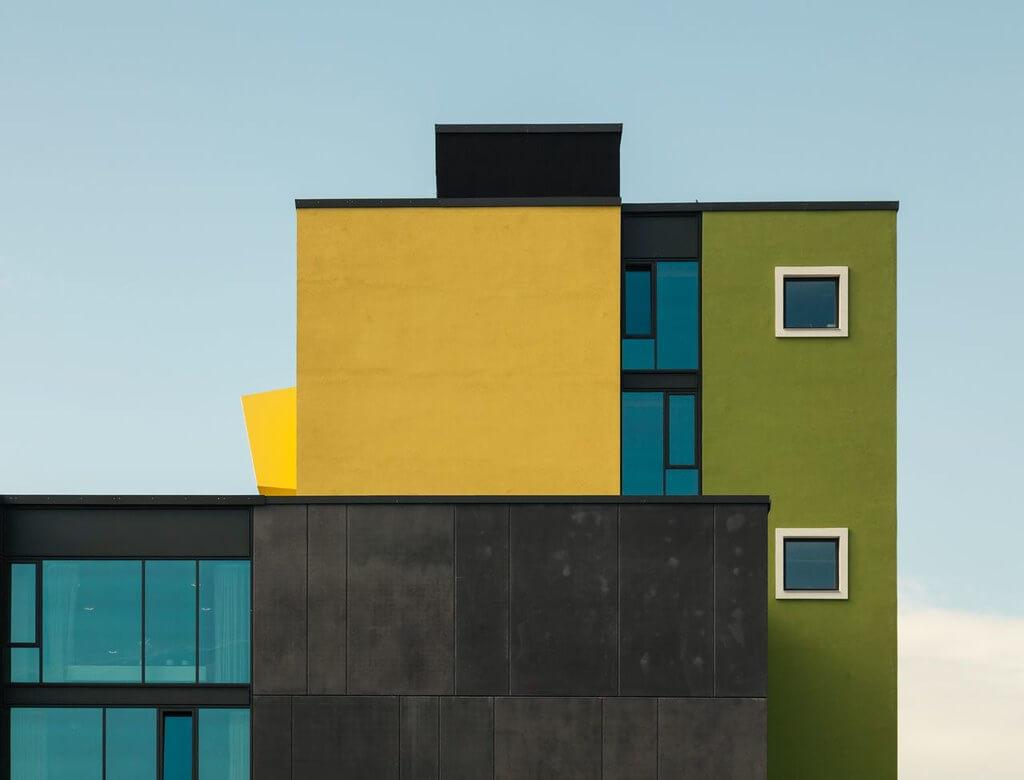 Ximo Michavila - Copenhagen Architecture