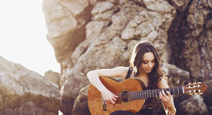 Federica Giordano - Where words fail Music speaks.