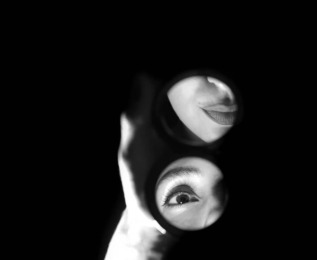 Daniel Turan - mirror, mirror