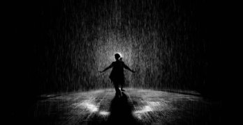 Daniel Turan - Dark Rain