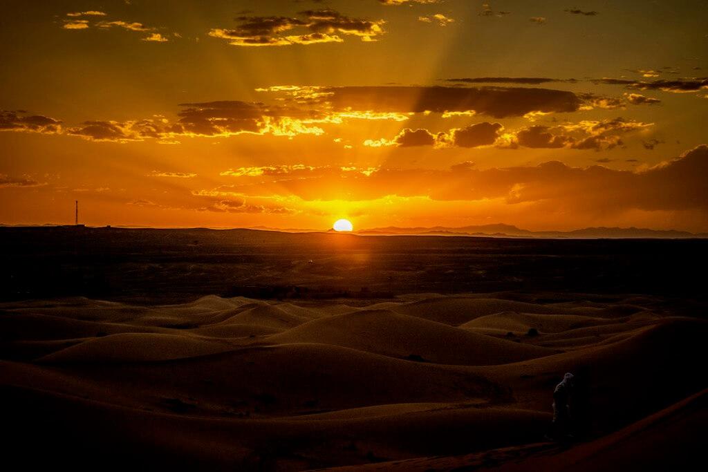 Fraser MacDonald - Morocco on the edge of the Sahara