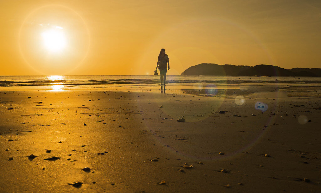 Arthur Lee - Sunset Beach