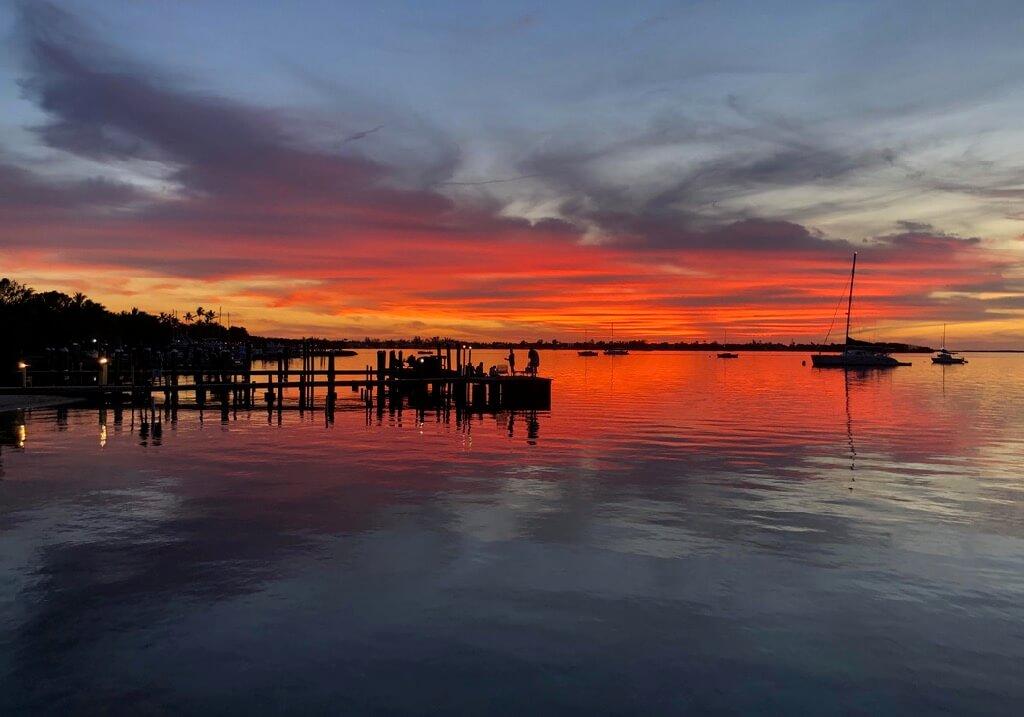 Jim Higgins - Key Largo, Florida