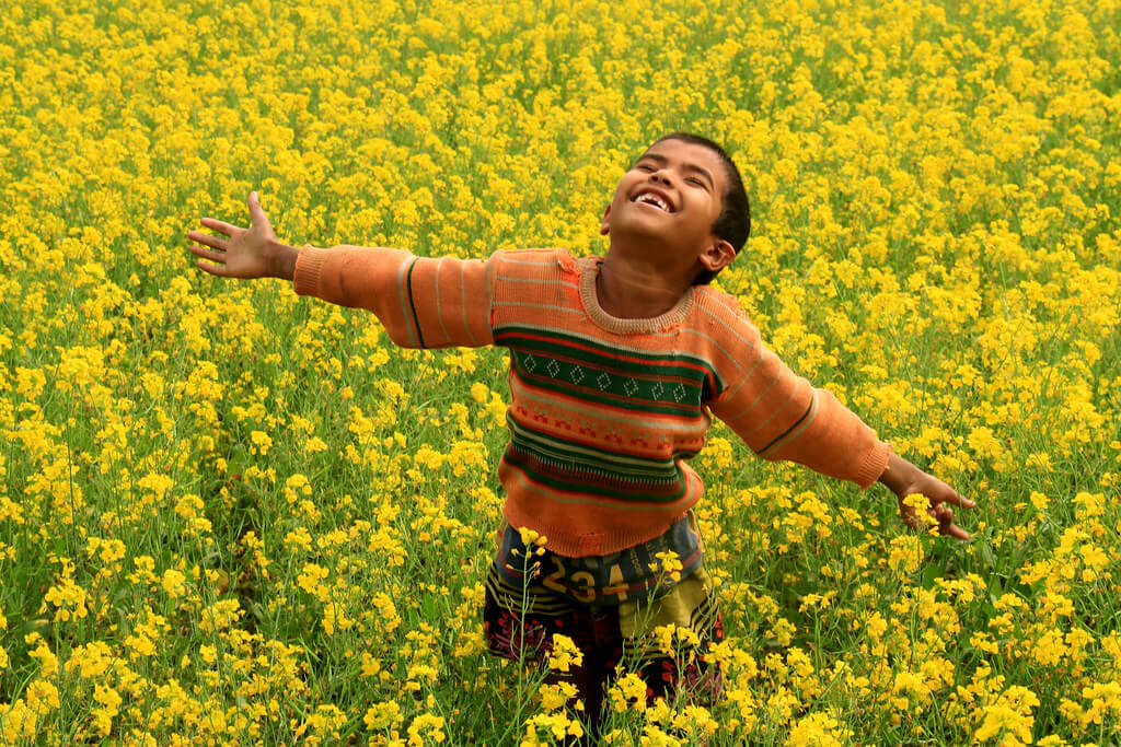 Daude Helal Fahim - Happiness