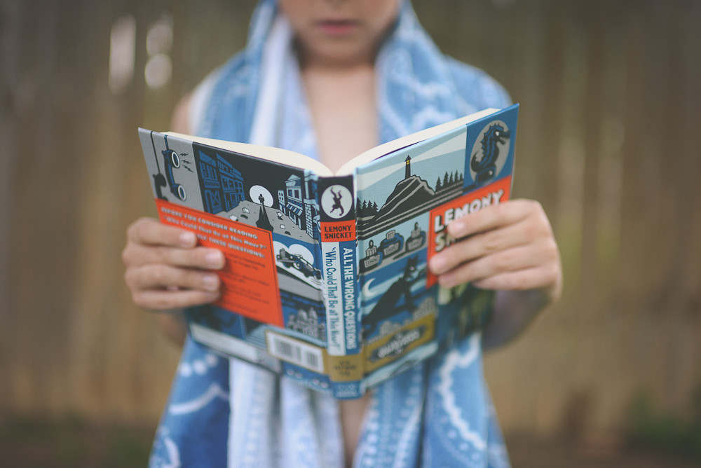 jordan parks - kid holding book
