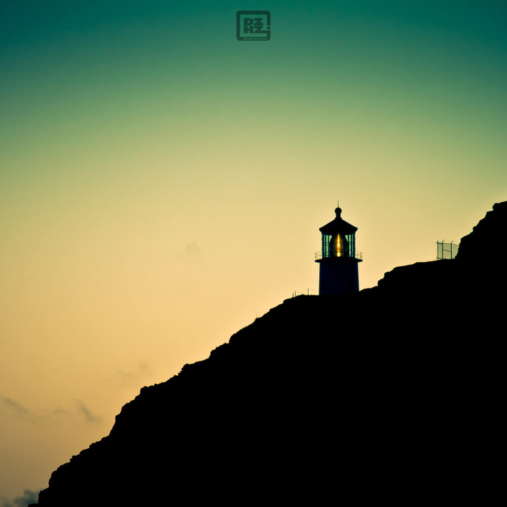 Dezign Horizon - Makapuu Lighthouse