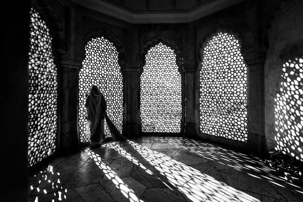 Shirren Lim - Amber Fort, Jaipur, India