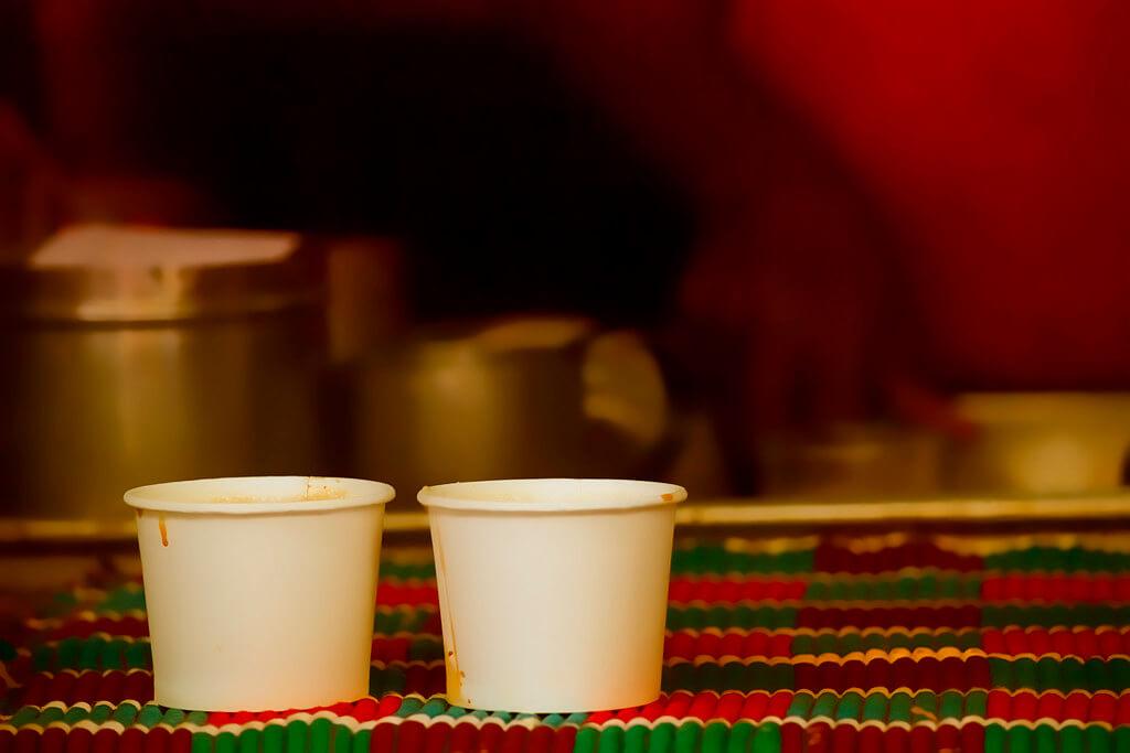 Shamini - Tea Time