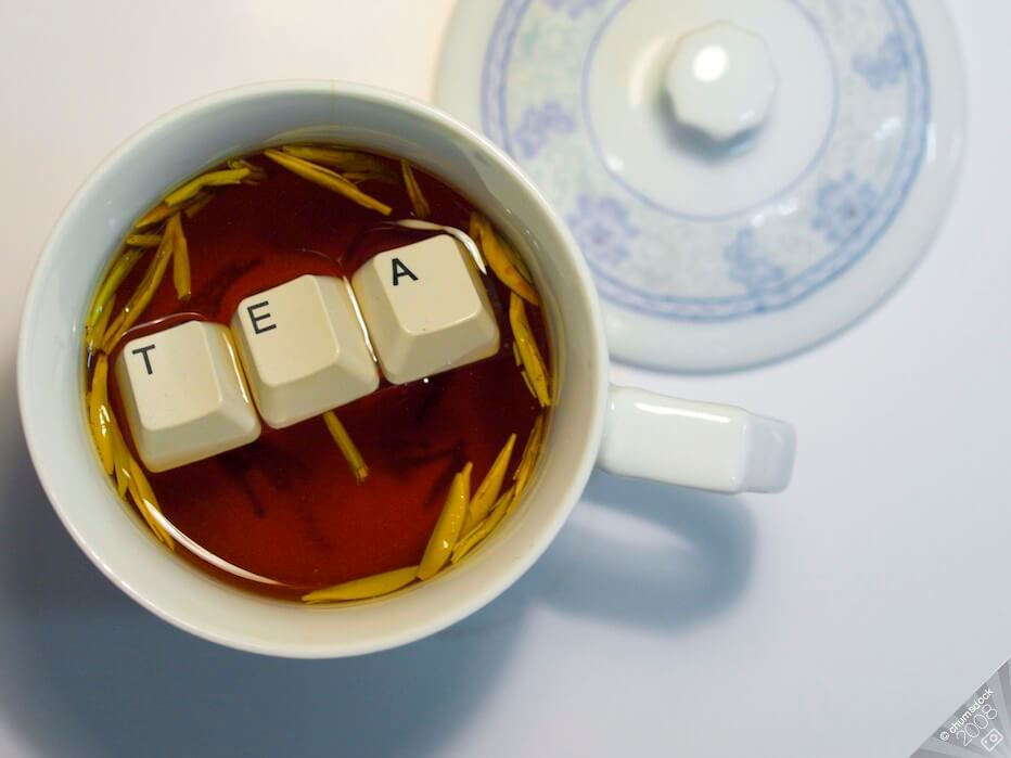 chumsdock cheng - Tea