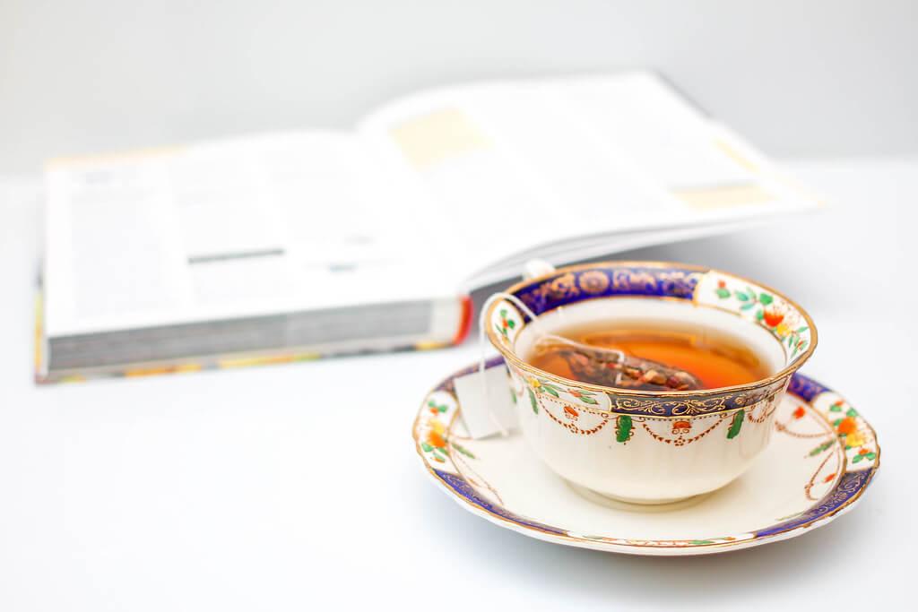 Marco Verch - Eine Tasse Tee