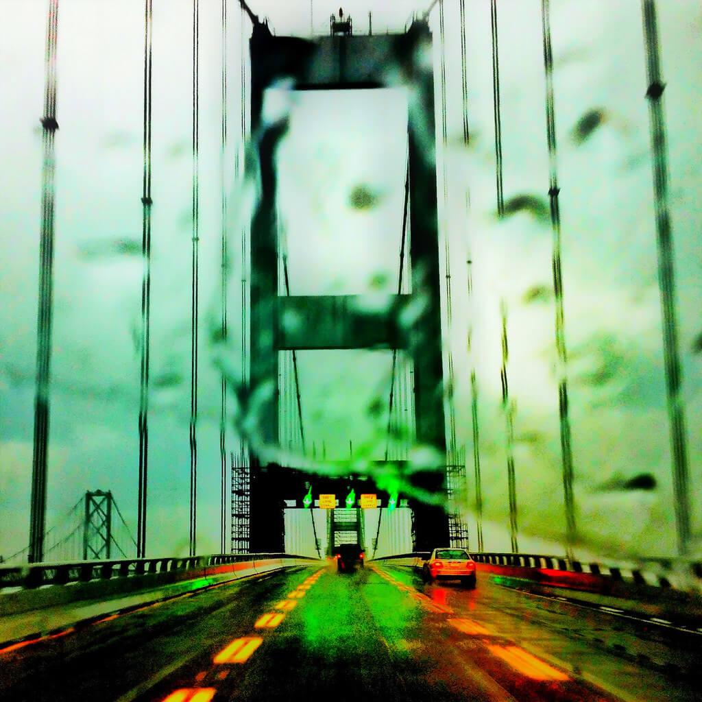 Victoria Pickering - Chesapeake Bay Bridge