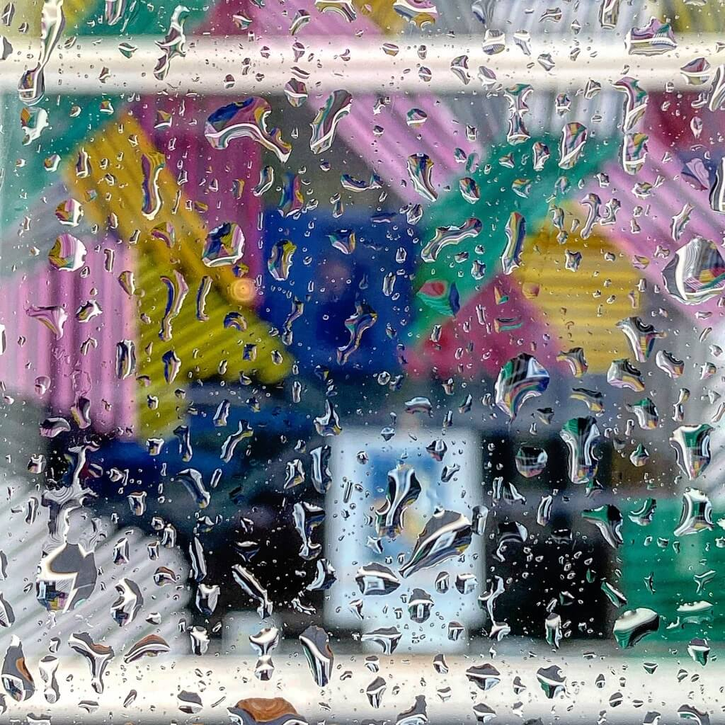Phillylady2 - Rainy Day