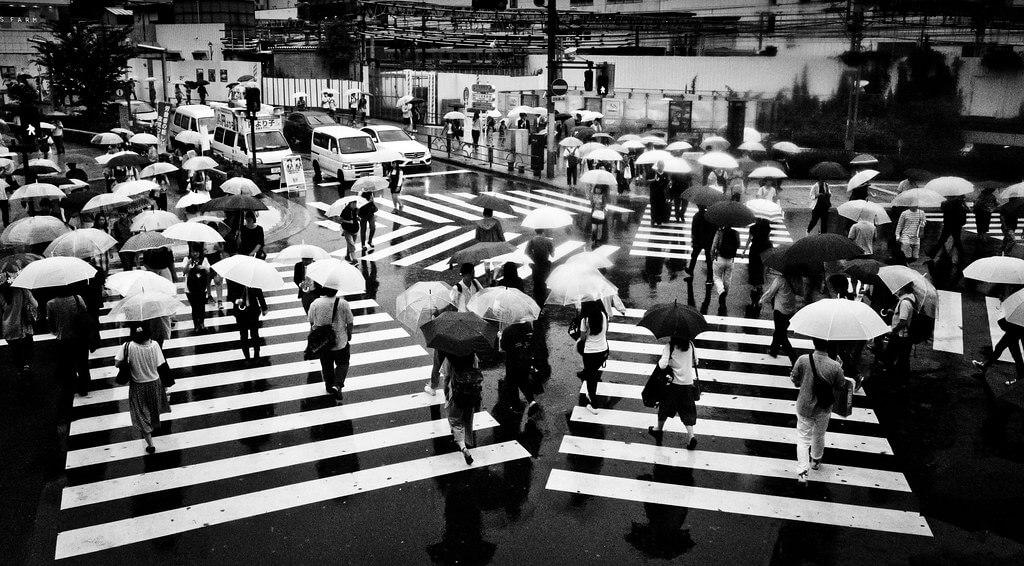 Shirren Lim - Shinjuku, Tokyo, Japan