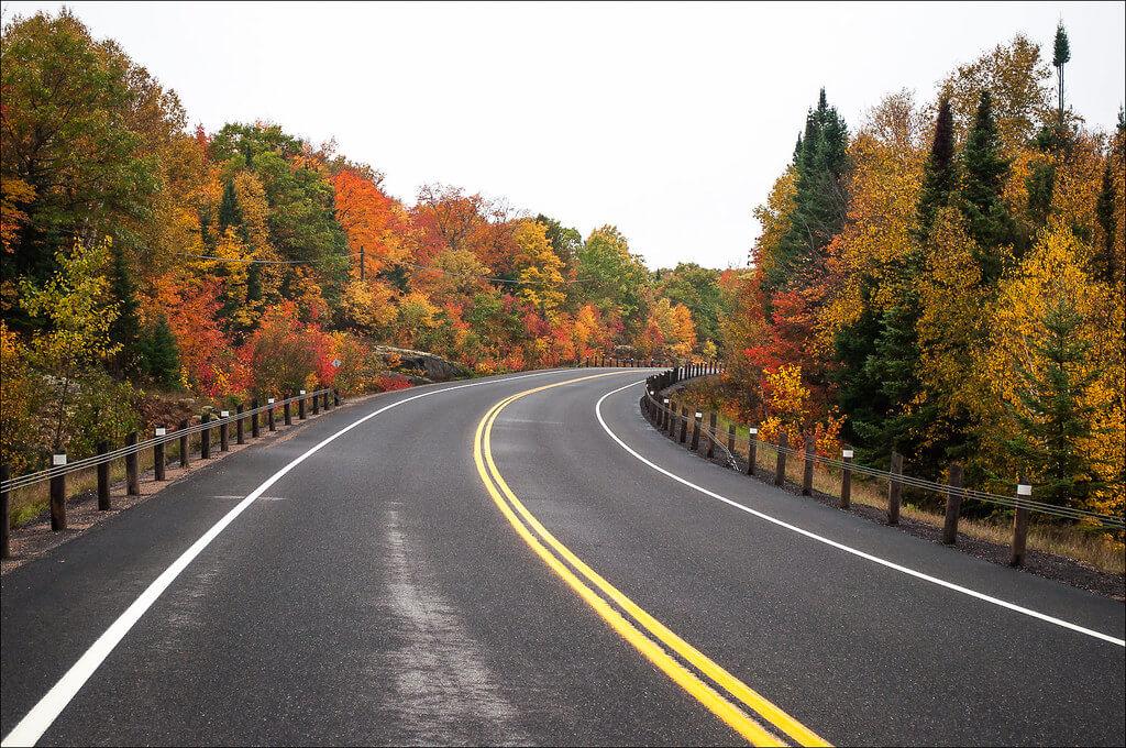Jack Nobre - Fall Road