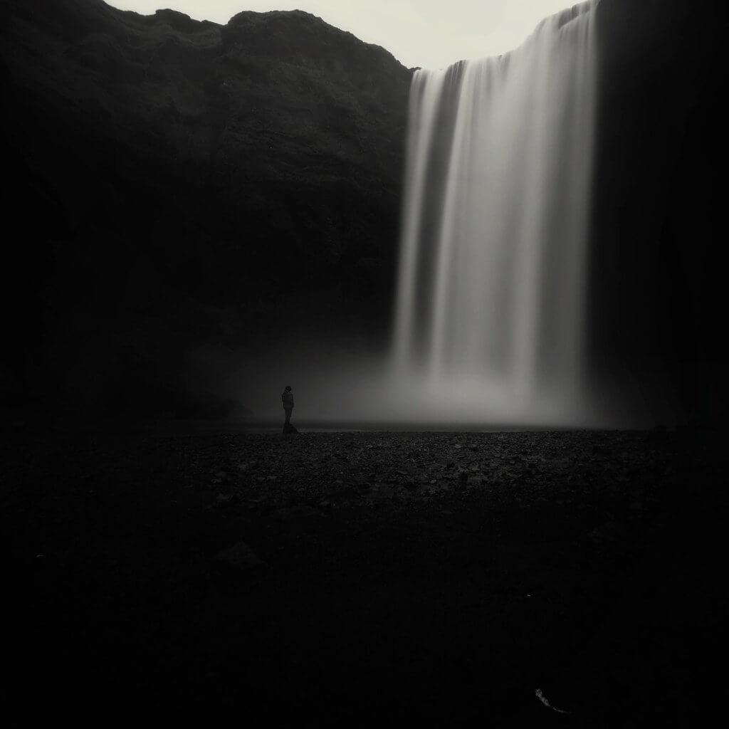 swapnil deshpande - waterfall