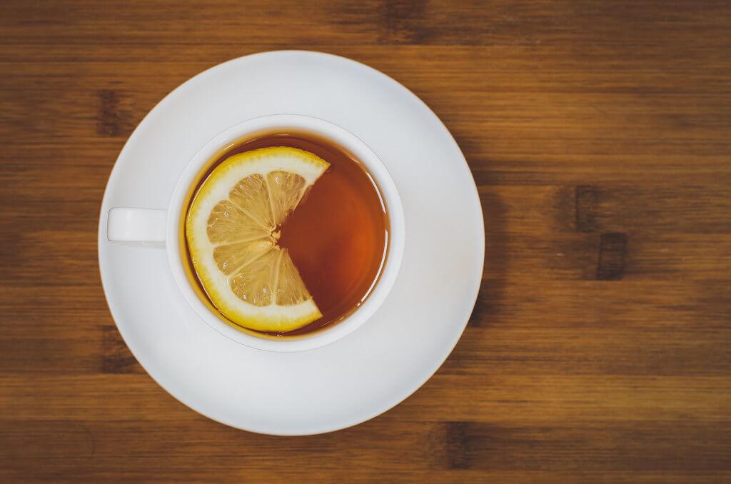Laurens Kaldeway - Tea