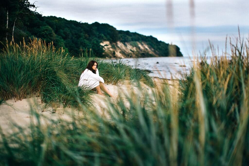 Steven Ritzer - summer portrait