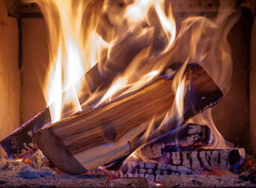 Carolyn DAlessandro - Fire