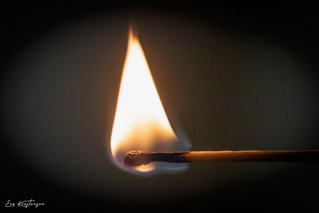 Eva Kristensen - Fire