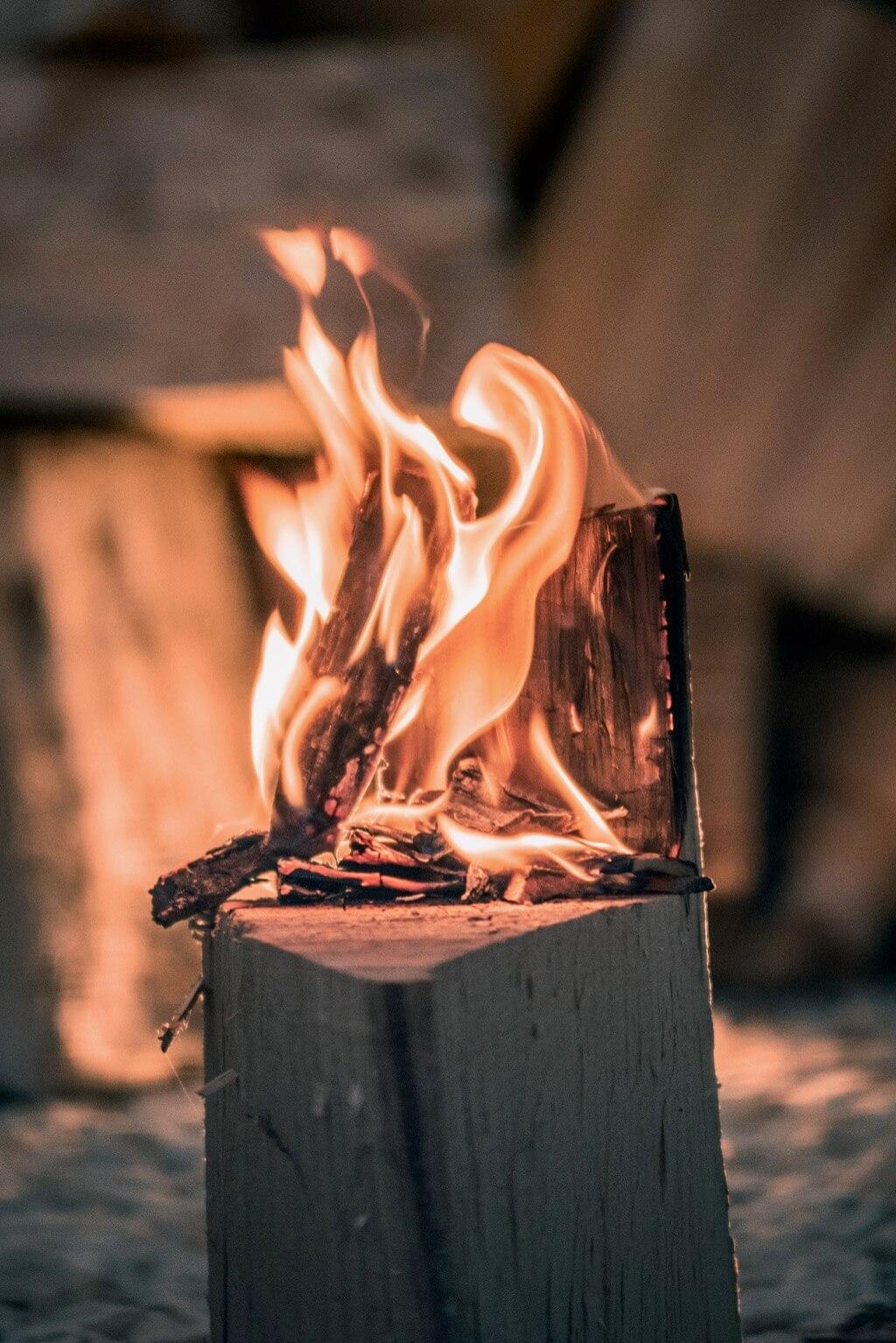 Findley Watt - Fire