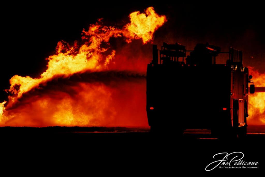 Joe Pellicone - Fire