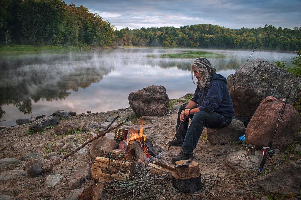 Jack Nobre - Burning Fire