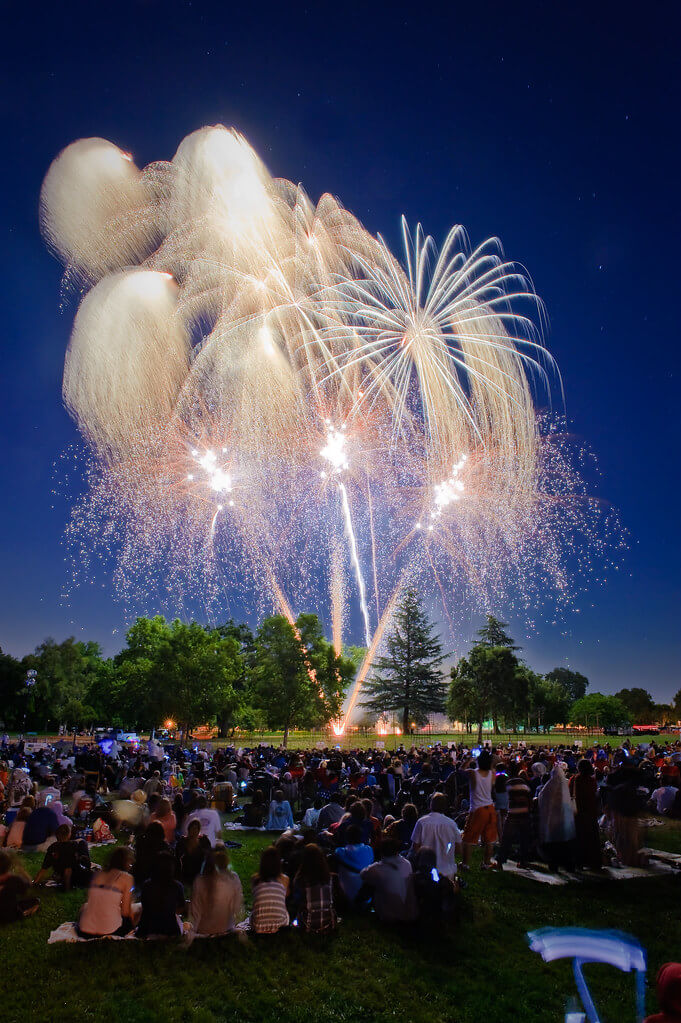 Beau Hause - Big City Fireworks