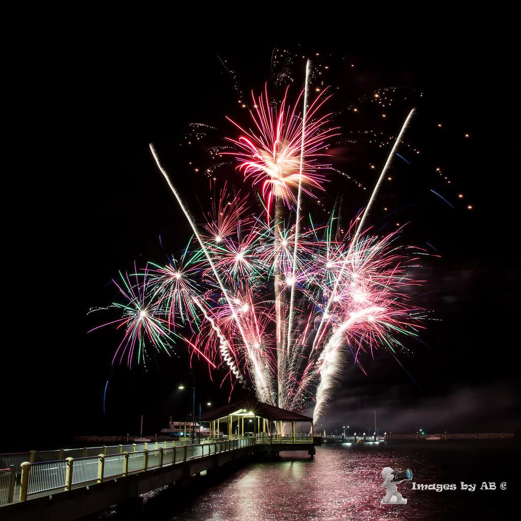 ImagesbyAB Fireworks