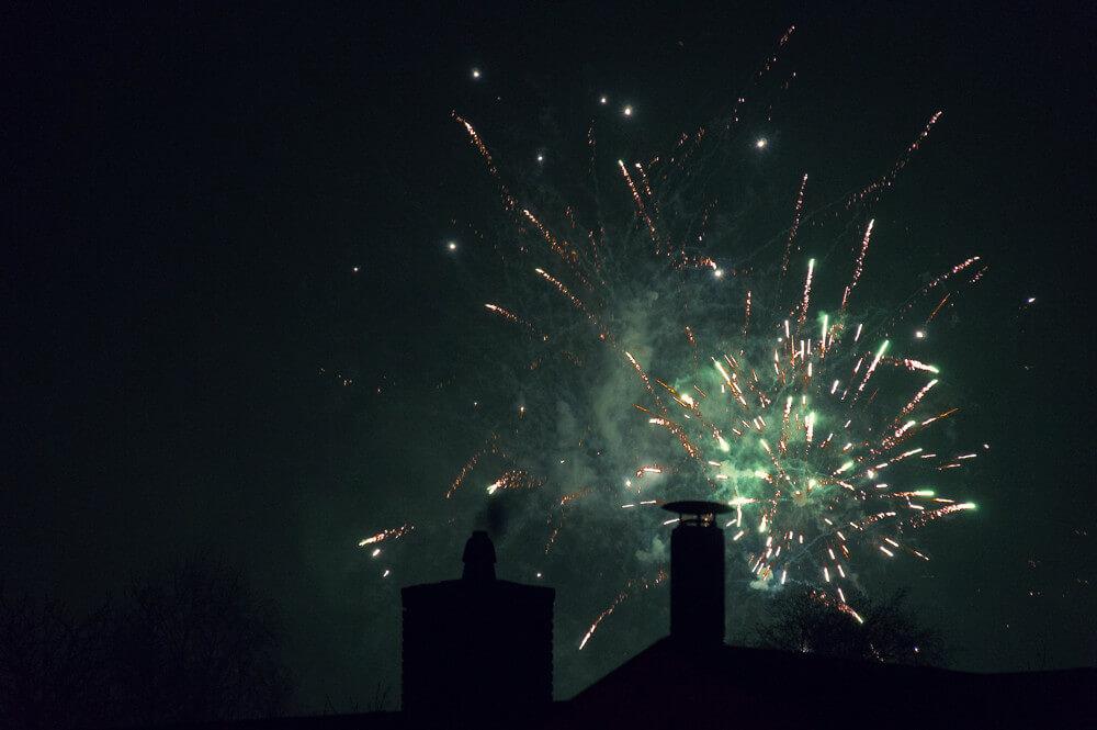 Jette Baltzer - Fireworks